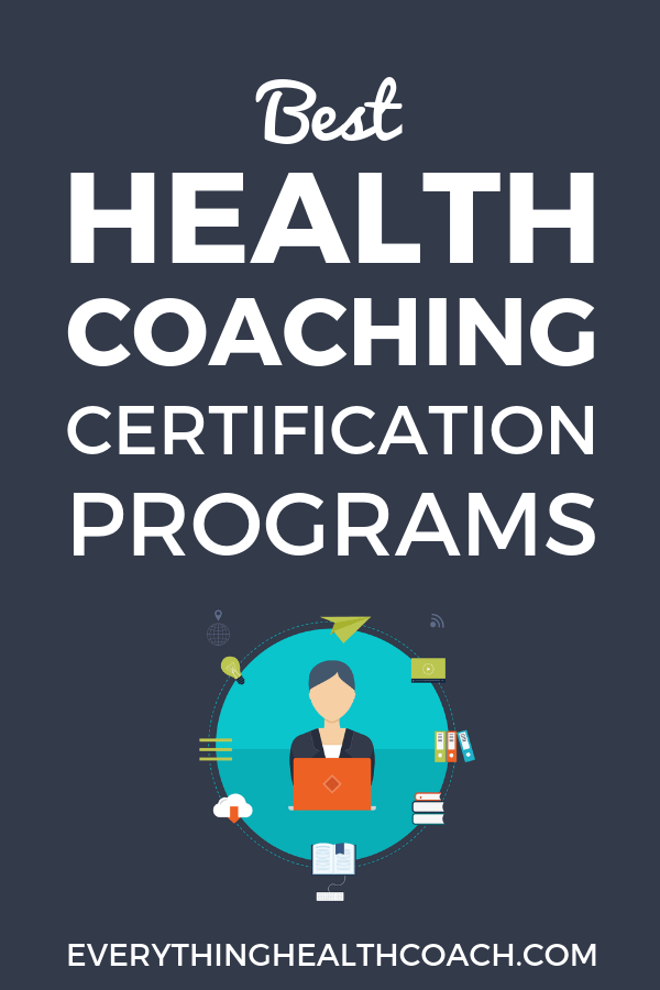 coaching certification programs coach wellness ace compare institute
