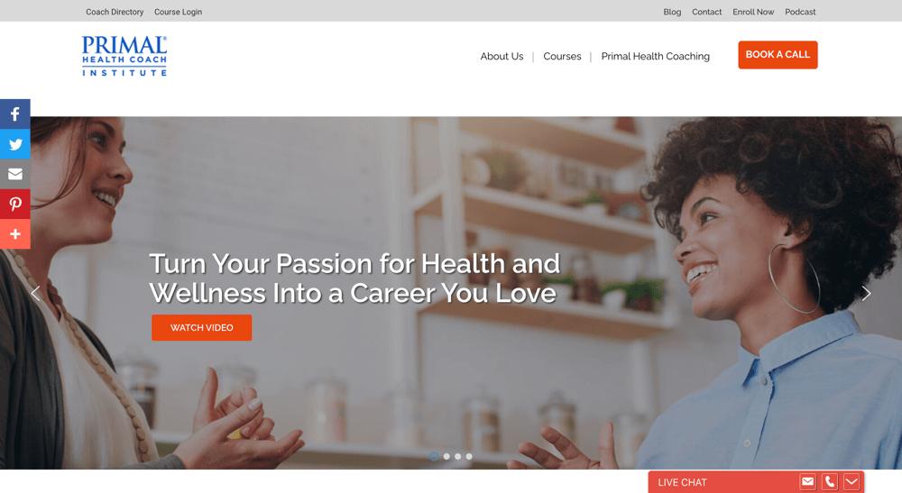 Primal Health Coach Institute