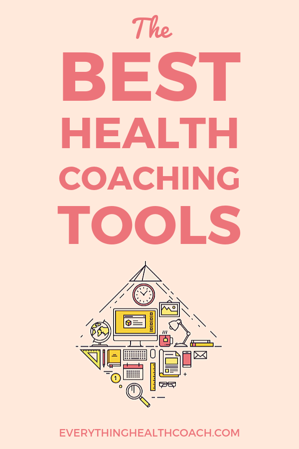 Best Health Coaching Tools
