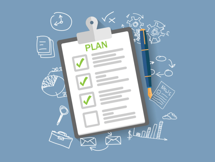 How to Create a Business Plan for a Health Coach