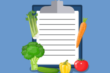 Can Health Coaches Create Meal Plans?