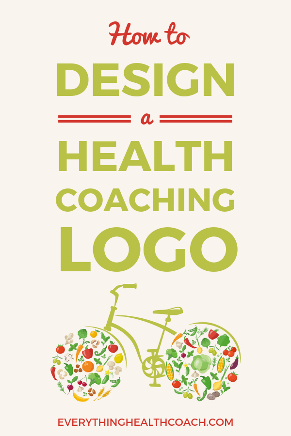 How To Design A Health Coaching Logo